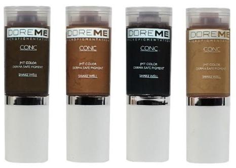 Doreme Conc Microblading Pigment