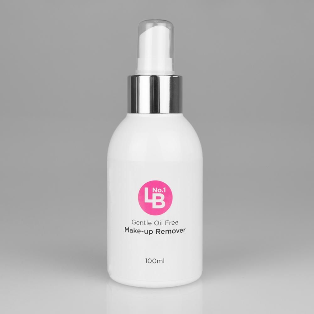 Lash Base Gentle Oil Free Make-up Remover 100ml